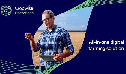 Cropwise Operations